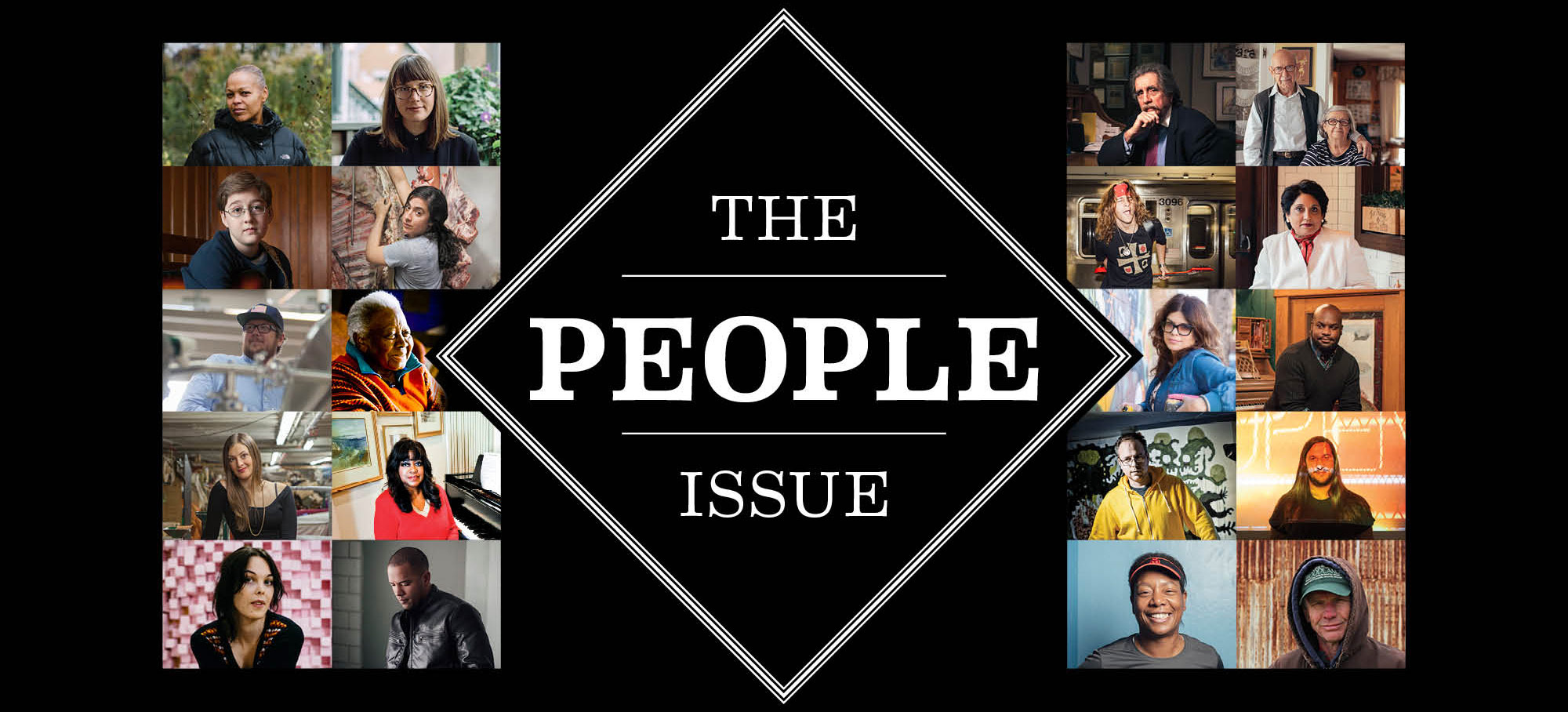 The People Issue